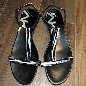 Thin strappy Anne Klein Sport Sandals